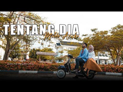 Milda Ariska - Tentang Dia (Official Music Video)