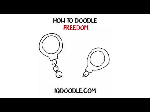 How to Draw Freedom (drawing tips)