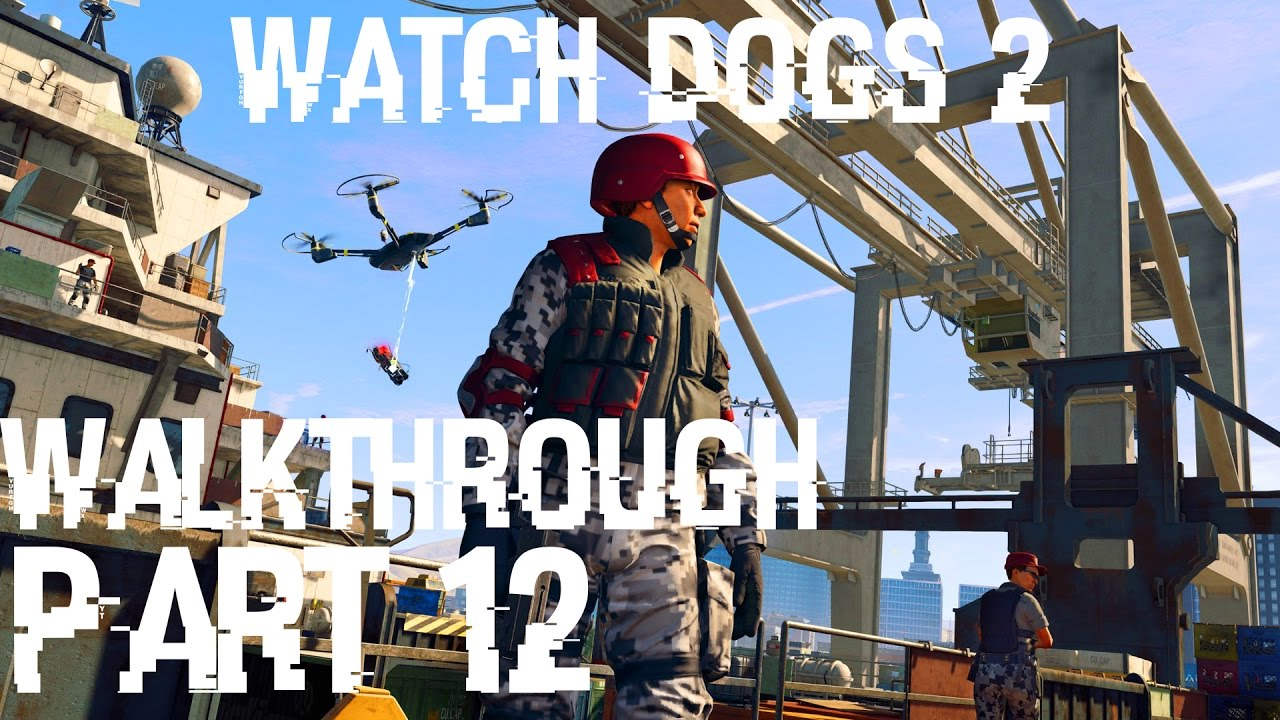 watch dogs 2 12