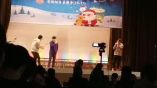 Publication Date: 2016-12-29 | Video Title: 天主教新民書院 聖誕音樂會(合唱組)