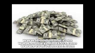 The Mobb- J Hood, C-Rob, B-Eazy, SC Revolution Entertainment ODG Money Minds