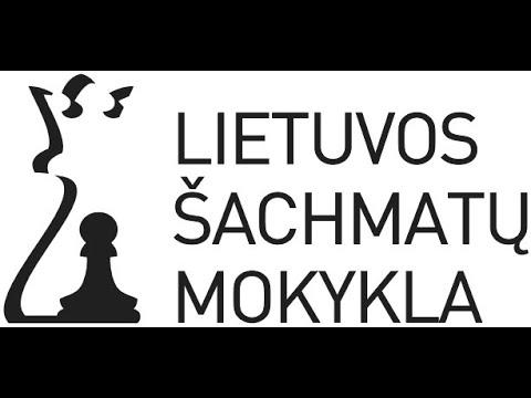 Pirmojo pasaulio šachmatų