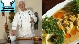 Сациви. Как приготовить из рыбы? Рецепт ТВ.(Традиционно, сациви готовится из мяса куры. Мясо может быть как порубленное вместе с косточками, так и филе...., 2013-10-05T04:00:01.000Z)