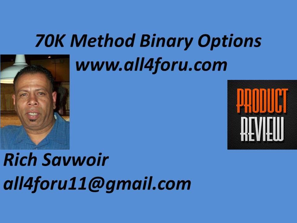Binary-options-method.com reviews