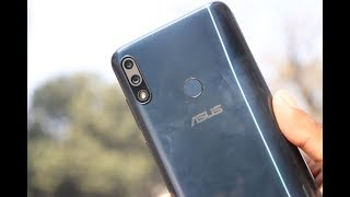 Asus Zenfone Max Pro M2 First Boot And Setup Guide