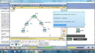 Le protocole VTP - Darija شرح بالدارجة  (VLAN Trunking Protocol)