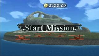 Sell or Keep / Wing Island Wii [3]