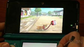 Nintendogs + Cats: Toy Poodle & New Friends - Bad Puppy Gameplay