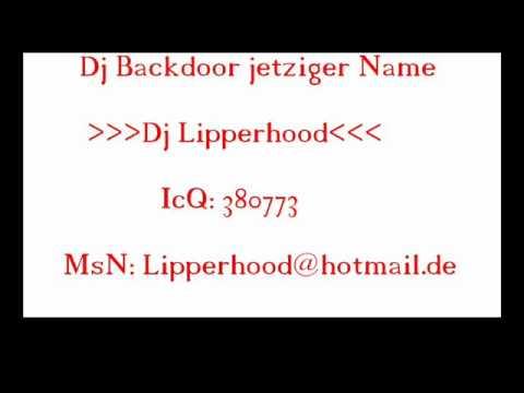 DJ Backdoor VoL 2 Herzlich Willkommen mp3