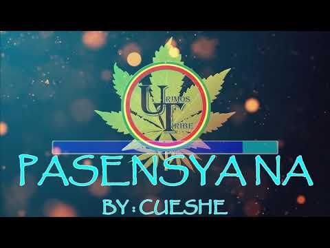 Pasensya Na by Cueshe Official Karaoke Video