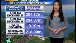 Panahon.TV | December 30, 2014, 5:00AM (Part 2)