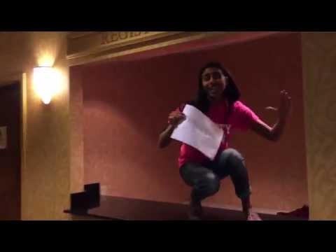 "National Classics Week - ""Shake It Off"""
