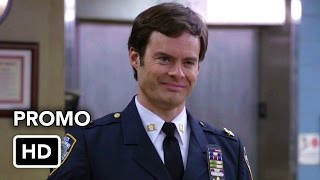 "Brooklyn Nine-Nine Season 3 Promo ""New Captain"