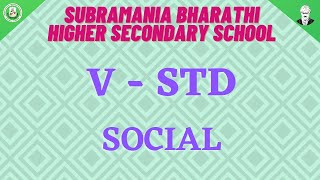 V - STD - SOCIAL - LESSON - 14 - THE WORLD FROM 1914 TO 1945 - PART- 2