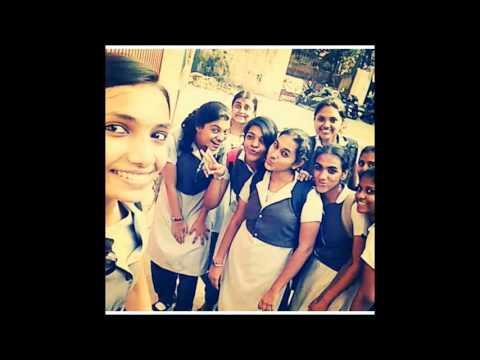 Despedida 2k16 - Chinmaya vidyalaya Virugambakkam Farewell 2016