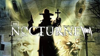 Nocturne |  1080p | Longplay Walkthrough Gameplay No Commentary