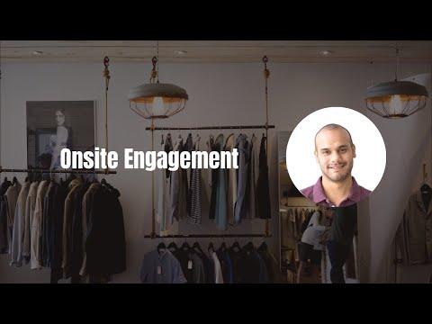 Onsite Engagement. Qué es y cómo puede ayudar a mi negocio