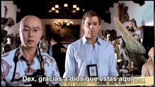 dexter temporada 6 trailer subtitlulado