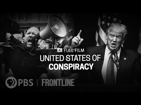 (UPDATE) United States of Conspiracy (full documentary) | FRONTLINE