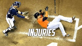 MLB | Injuries