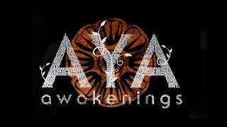 Aya: Awakenings Full panel New York City Jan 16, 2014
