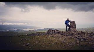 Snowdonia- Moel Hebog from Beddgelert