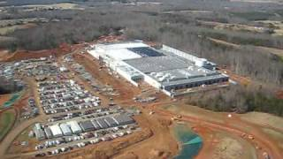 Apple Data Center Maiden NC