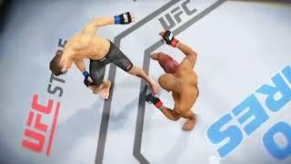 Yoel Romero - Beast - UFC knockout highlights