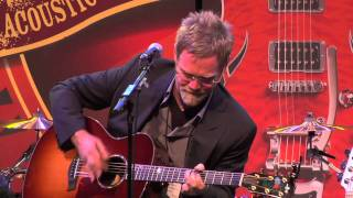 Steven Curtis Chapman Lord Of The Dance NAMM 2010 With Taylor Guitars