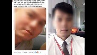 (VTC14)_Công an Hà Nội triệu tập nghi can xâm hại bé gái 8 tuổi