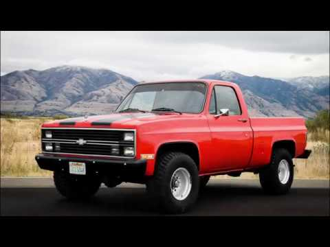 Chevy 6 2 Diesel Truck For Sale | Top New Car Release Date