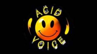 Acid Voice  - Skylab (MD
