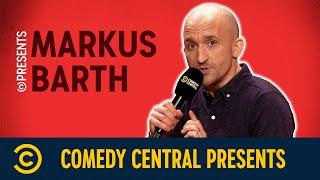 Comedy Central presents: Markus Barth