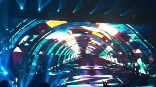 Video Zedd Clarity Live - 10/02/15 - Madison Square Garden NYC download MP3, 3GP, MP4, WEBM, AVI, FLV Juli 2018