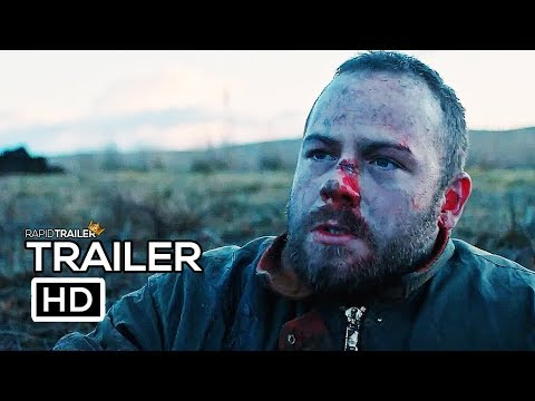 THE DIG Official Full online (2018) Thriller Movie HD