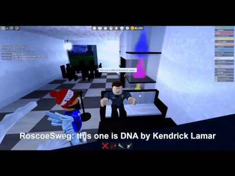 Roblox Music Code Dna By Kendrick Lamar Youtube