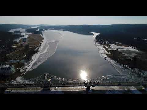 2018 01 19 Connecticut River Haddam