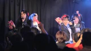 福岡で活動中のアイドルグループ ギルドール のメンバー 猪口香菜子ちゃ...
