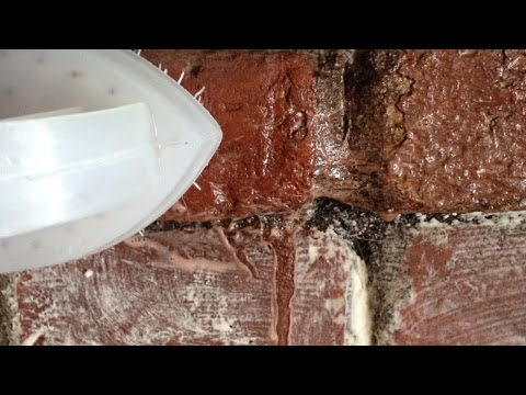 Clean Soot off of Bricks - DIY Home - Guidecentral