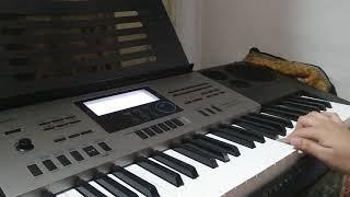Yeh un dinon ki baat hai tune piano
