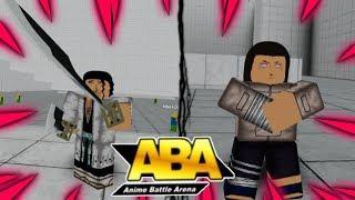 SHUNSUI UND NEJI IN ABA!! | Roblox: Anime Battle Arena