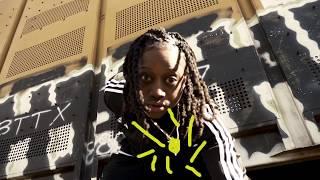 """1N35ha """"Flava In Ya Ear Cypher""""(Freestyle) Dir.by KENXL"""