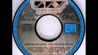 Foto van een mooie dag (intro) / 69 - Frank Boeijen Groep (afwijkende opname cd SKY label)