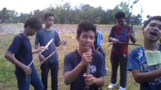 Hiling by RAC BAND