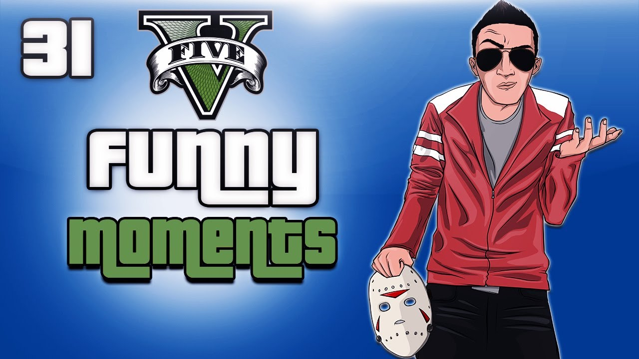 Gta 5 Online Funny Moments Ep 31 Switching Bodies With
