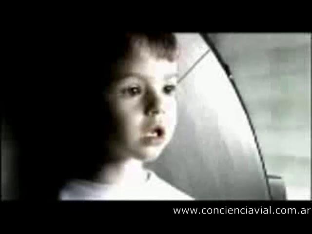 2003 - España - DGT - Abróchate a la vida