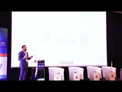 Sesión 7.1 -  BLOCKCHAIN y API`s abiertos, futuro de la banca