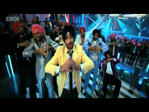 Mast Punjabi song