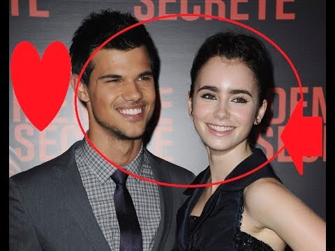 Taylor Lautner Girlfrieds To Dated Latest 2017