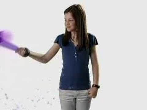 You're Watching Disney Channel featuring Georgie Henley